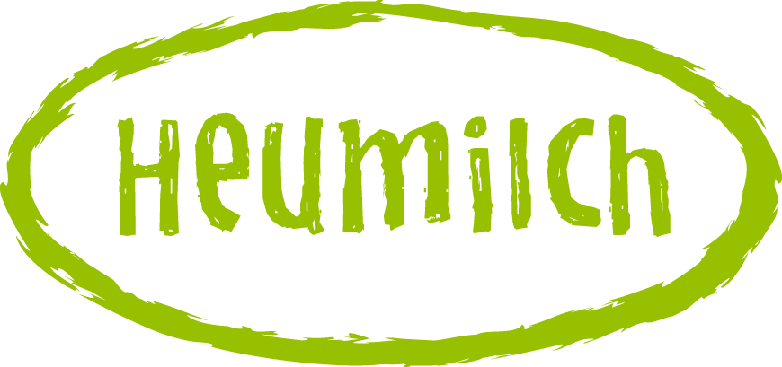 Logo Heumilch